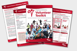 Image of booklets that make up the toolkit